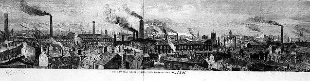 10 Consequências da Revolução Industrial 2