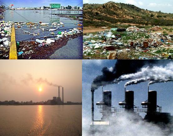 10 Consequências da poluição do ar 2