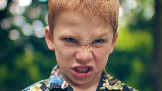 4 falhas que os pais cometem quando seus filhos desobedecem 1
