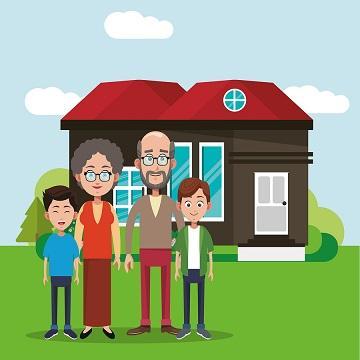 Os 9 tipos de família existentes e suas características 10