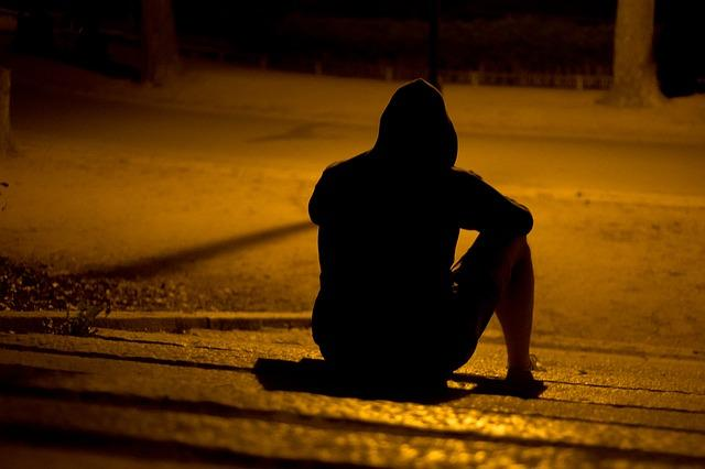 Os 4 estágios da depressão e suas características 1