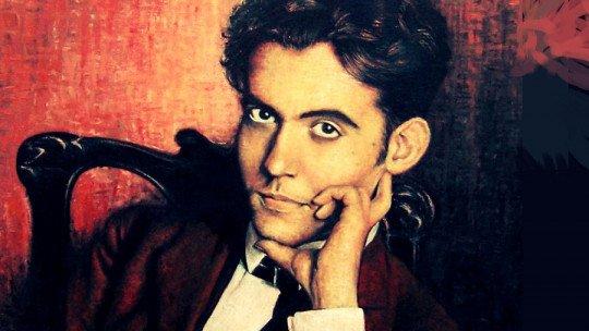 60 grandes frases de Federico García Lorca 1