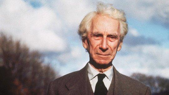A conquista da felicidade segundo Bertrand Russell 1
