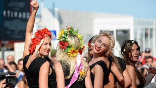Femen: quem são eles e por que causam tanta rejeição? 1