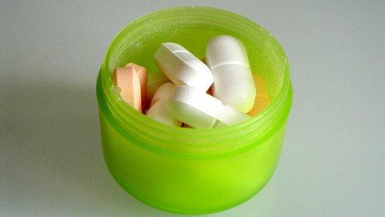 Fenobarbital: usos e efeitos colaterais desta droga 1