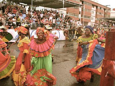 Riqueza cultural da Colômbia: 10 exemplos de tradições 5