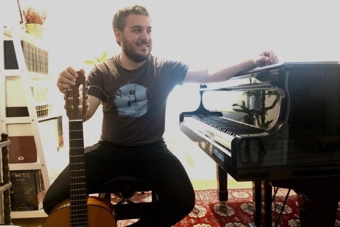 Entrevista com Fernando Callejo: psicologia para ajudar músicos 2