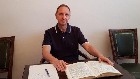 Entrevista com Fernando Huerta: o coaching como intervenção psicológica 1