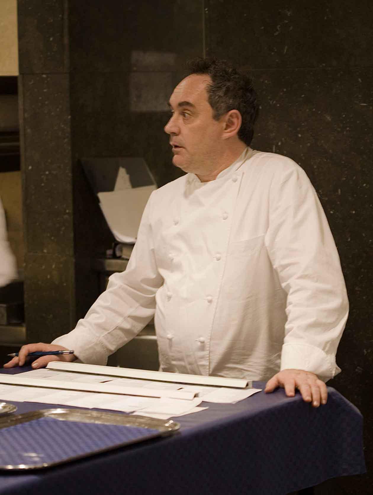 Os 30 chefs e chefs mais famosos da história 9