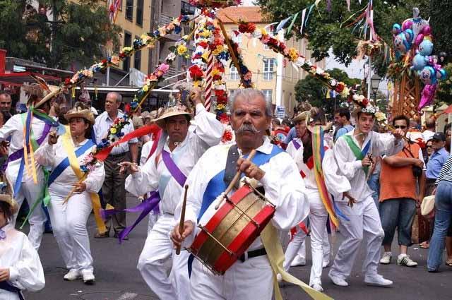 10 Manifestações Culturais da Venezuela 8
