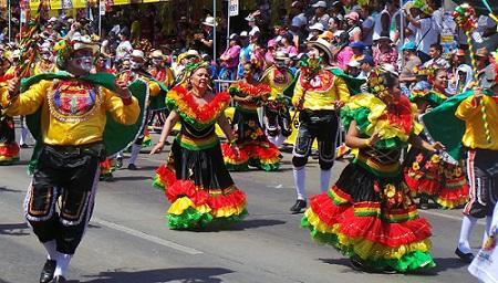 Os 5 festivais da região mais importante do Caribe 1