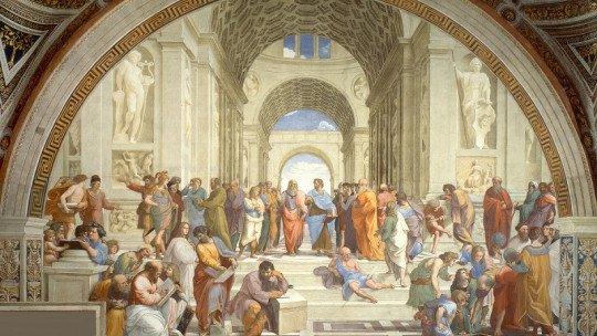 Por que precisamos da filosofia para viver 1