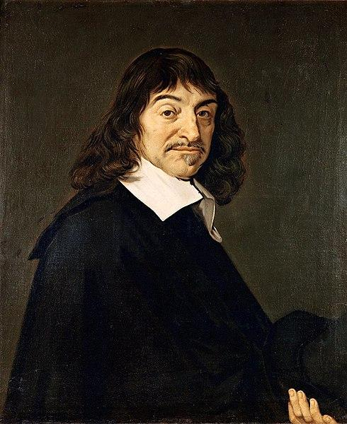 As 100 melhores frases de René Descartes 1