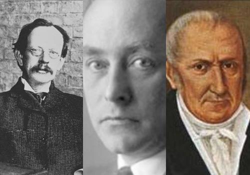 Os 30 físicos mais famosos e importantes da história 1