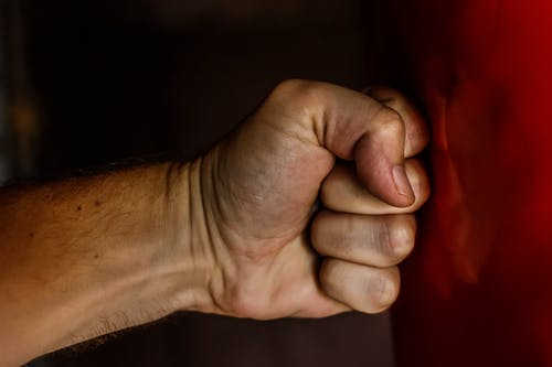 Agressão: causas, teorias, tipos, distúrbios 1