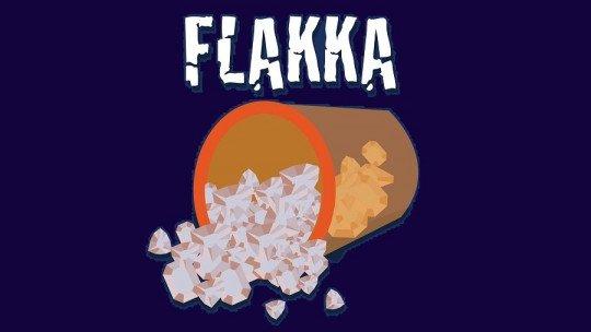 """""""Flakka"""", uma nova droga sintética perigosa 1"""