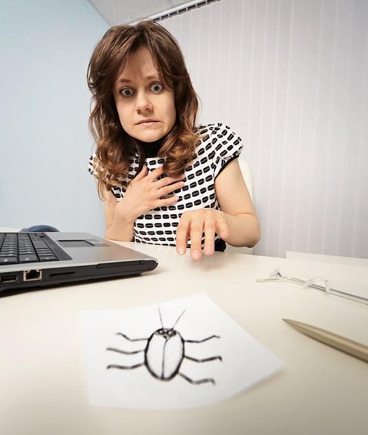 Fobia de barata: sintomas, causas e tratamentos 1