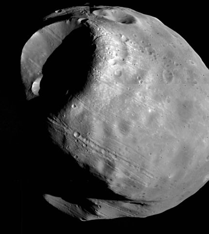 +100 perguntas do sistema solar [Teste] 14