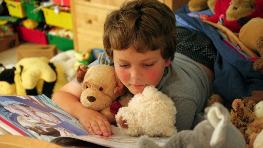 Como incentivar a leitura em crianças: 5 dicas e chaves essenciais 1
