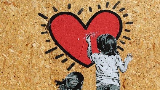 """7 maneiras de dizer """"eu te amo"""" sem palavras 1"""