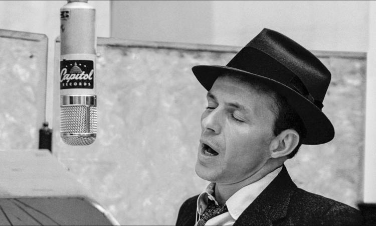 As 70 melhores citações famosas de Frank Sinatra 2