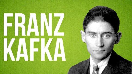 As 21 melhores frases de Franz Kafka 1