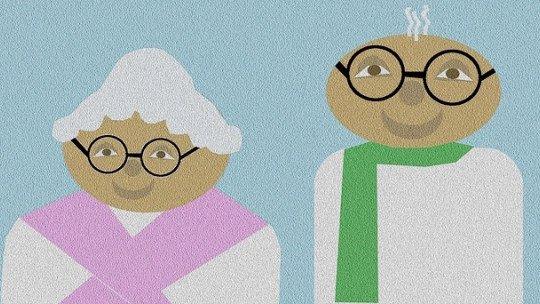 70 frases de avós cheios de experiência e sabedoria 1