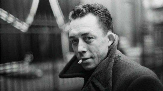 As melhores 90 frases de Albert Camus 1
