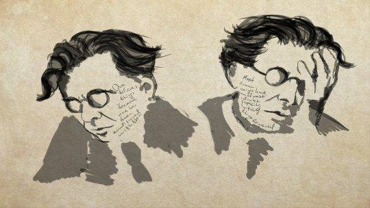 As 42 melhores frases famosas de Aldous Huxley, um escritor distópico 24