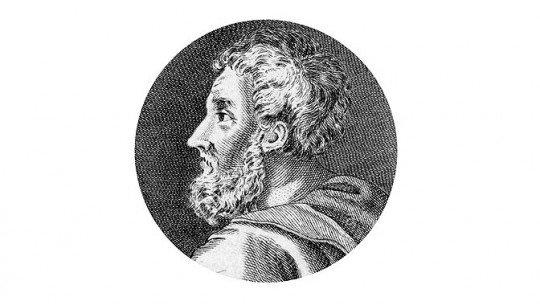 As 13 melhores frases famosas de Anaxágoras 1