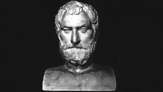 As 14 melhores frases de Anaximandro de Mileto 1