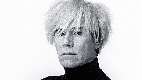 As 68 melhores frases de Andy Warhol, o pai da Pop Art 1
