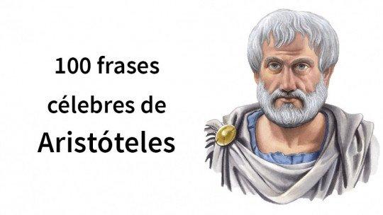 As 100 melhores frases de Aristóteles 1