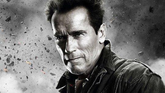 As 21 melhores frases de Arnold Schwarzenegger 1