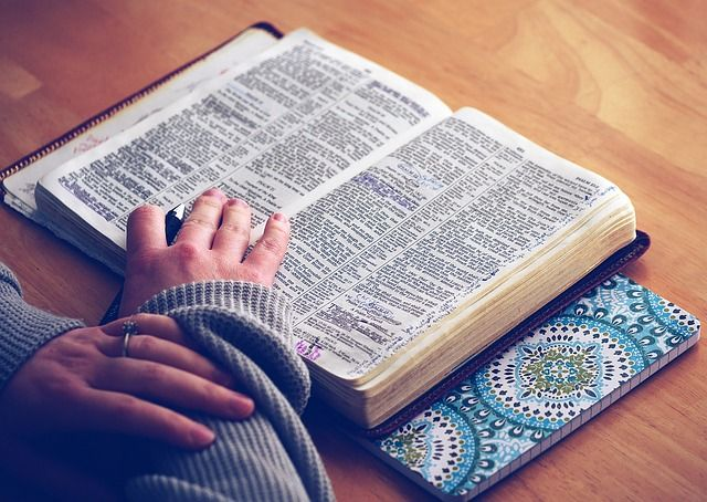 100 Short Bible Quotes 1