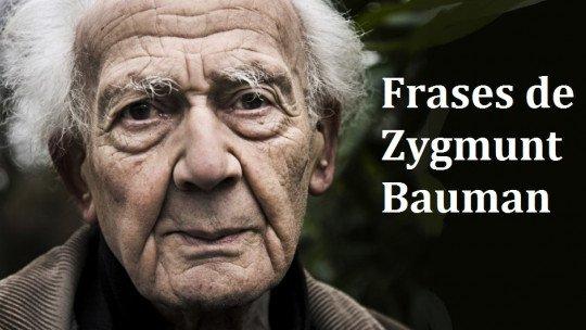 As 70 melhores frases de Zygmunt Bauman 1