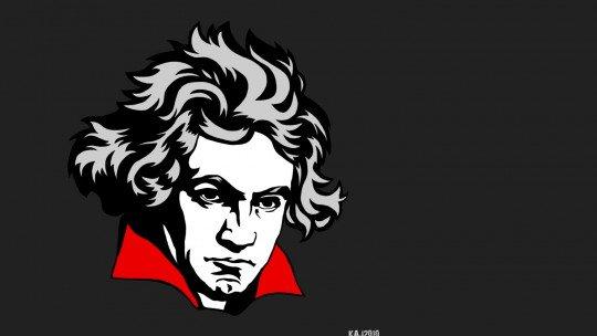 As 32 melhores frases de Ludwig van Beethoven sobre música e vida 1
