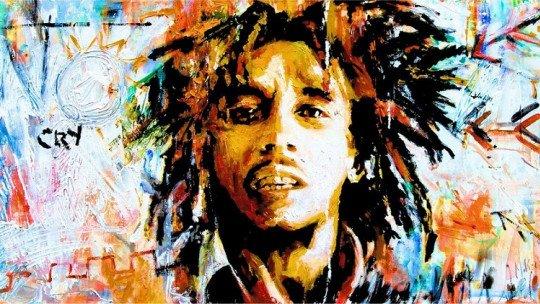 81 melhores frases de Bob Marley, o rei do reggae 1