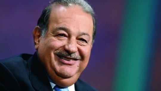 As 70 melhores frases de Carlos Slim 1