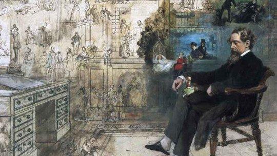 As 55 melhores frases de Charles Dickens 1