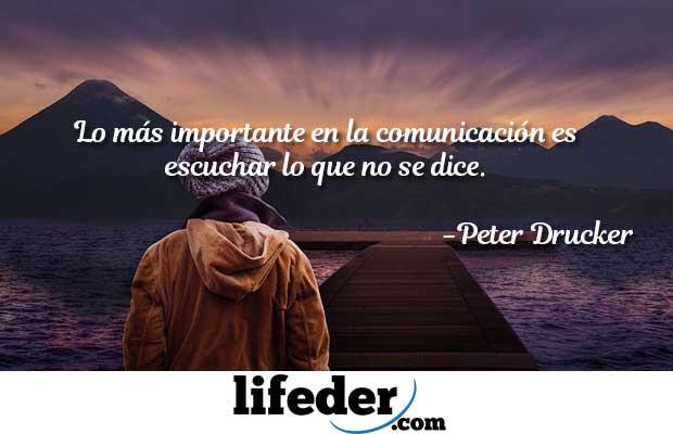 71 Frases de comunicação dos melhores comunicadores 1
