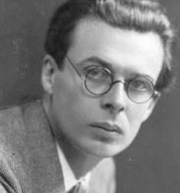 As 100 melhores frases de Aldous Huxley 1