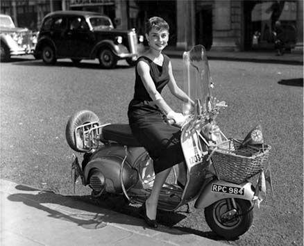 As 60 melhores frases de Audrey Hepburn 1