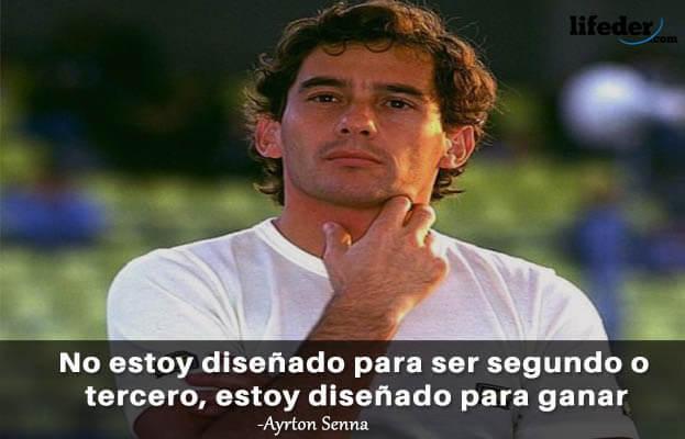 As 70 melhores frases de Ayrton Senna [com imagens] 1