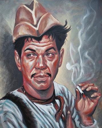 As 70 melhores frases de Cantinflas 1