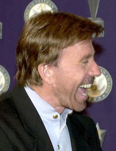 As 70 melhores frases de Chuck Norris 1
