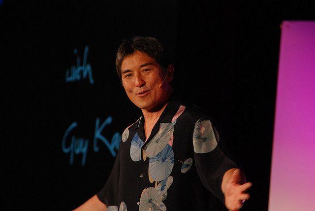 As 29 melhores frases de Guy Kawasaki 1