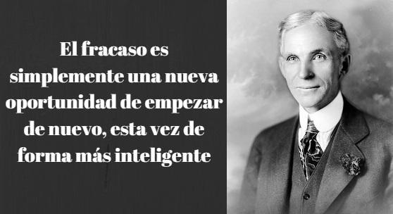 As 50 melhores frases de Henry Ford 1