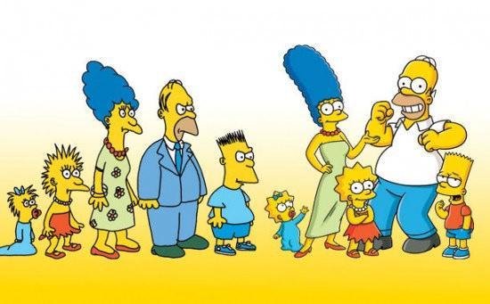 100 Citações de Os Simpsons Muito Engraçados 1
