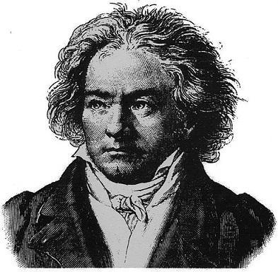 As 61 melhores frases de Beethoven 1